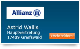 Allianz Hauptvertretung Astrid Wallis